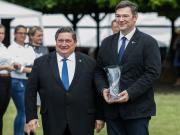 MÁSz Tenyésztőszervezeti Nagydíj: Holstein-fríz Tenyésztők Egyesülete