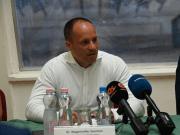 Dr. Wagenhoffer Zsombor, a Magyar Állattenyésztők Szövetségének ügyvezető igazgatója